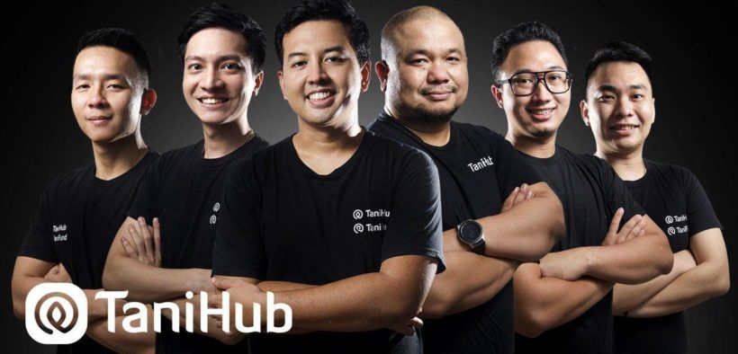 Agricultural Startup TaniHub Reviews Company Acquisition and IPO