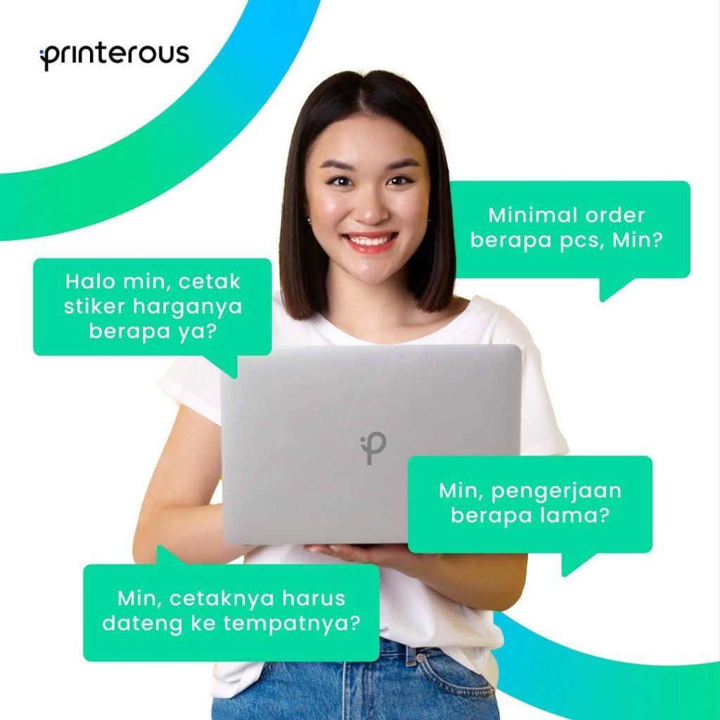 Printerous Trusted by Tokopedia to Increase Banner Distribution Efficiency