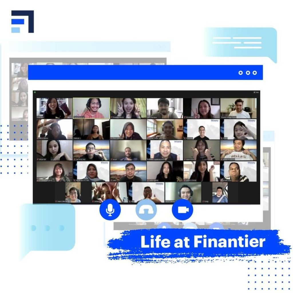Injected by East Ventures, Finantier Focuses on Expansion