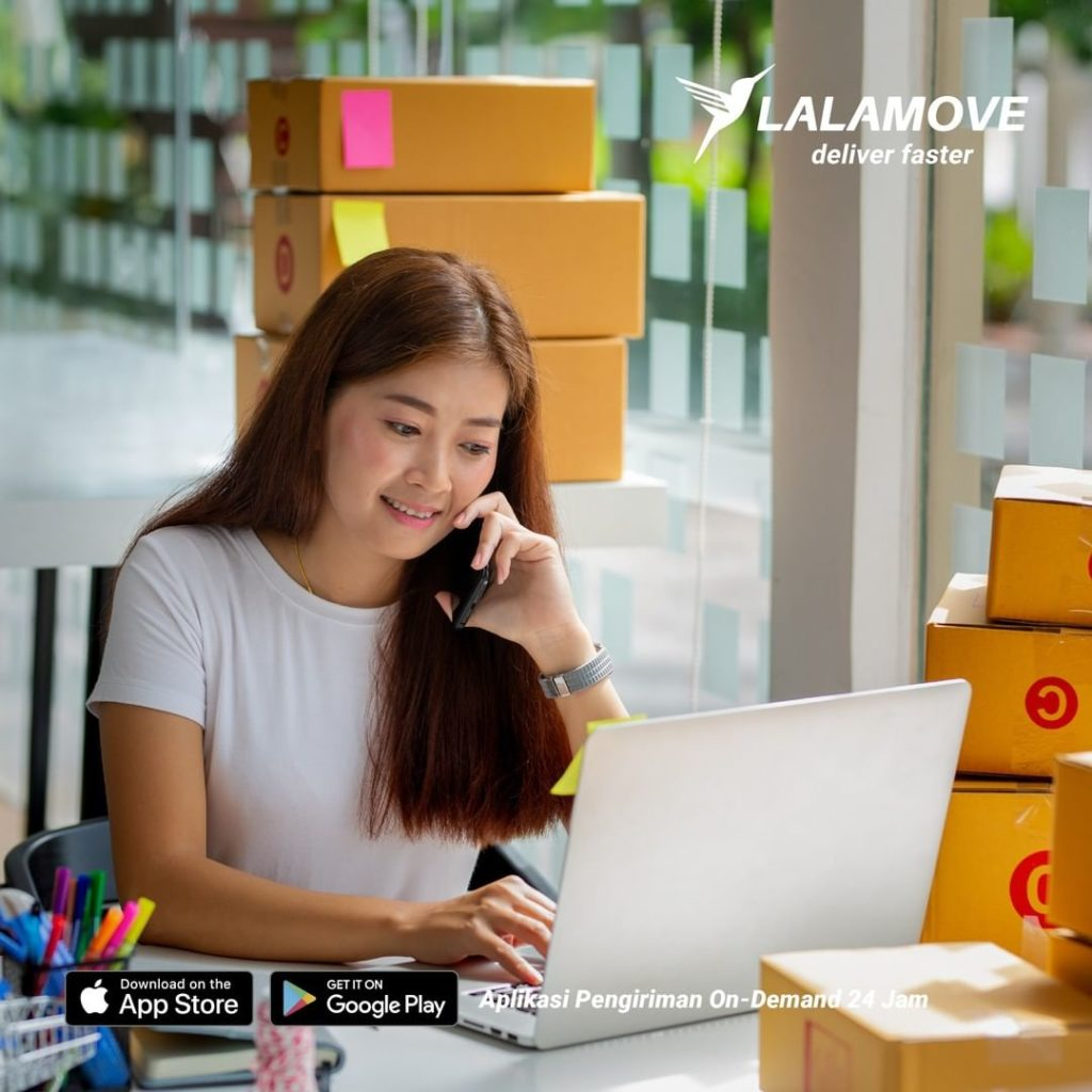 Success in Jabodetabek, Lalamove Expands Services to Greater Bandung