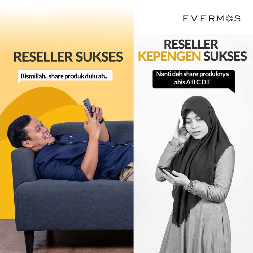 Evermos Startup Records Reseller Income Increases during the Pandemic