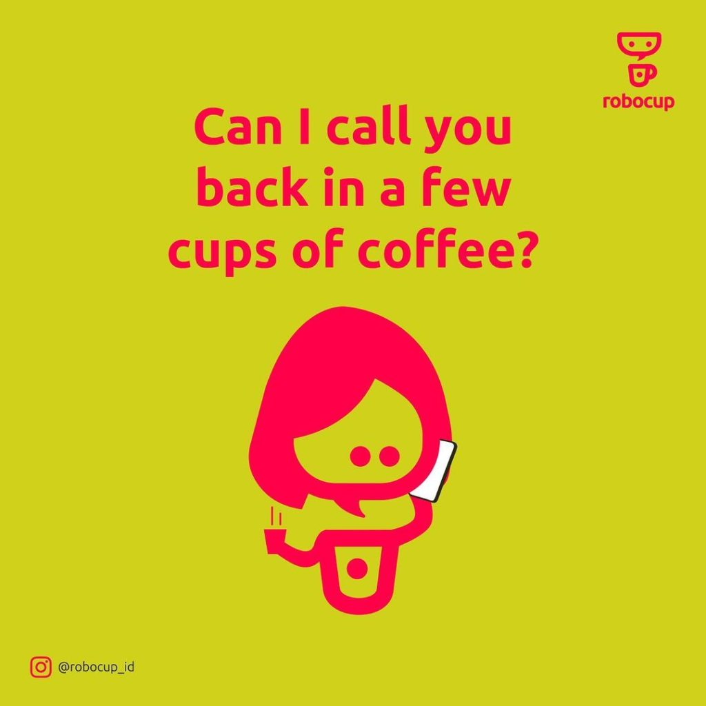 Robocup Ready to Expand Vending Machine Barista in 15 Locations