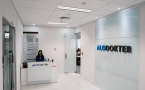 MDI Ventures and Samsung Ventures Invest in Alodokter