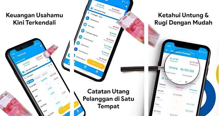 Startup Digitizing MSMEs BukuWarung Aims Unicorn Status