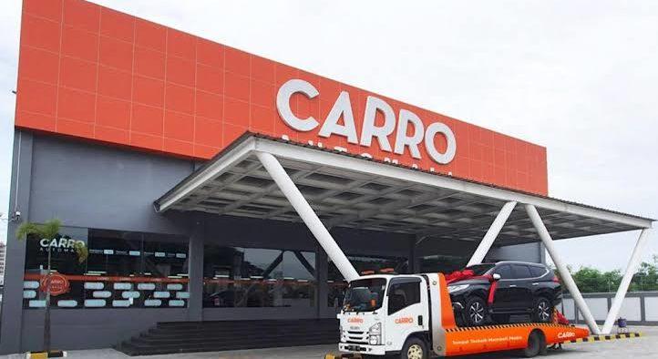 Raising Series C Funding, Startup Carro Upgrades to Unicorn