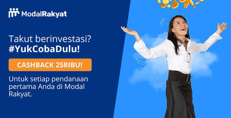 Modal Rakyat Fintech Collaborates with Neo Commerce & Bank Jago