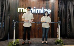 Menimize Presents the Latest 3D Modeling Technology