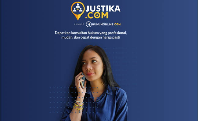 Justika Receives Seed Funding from East Ventures