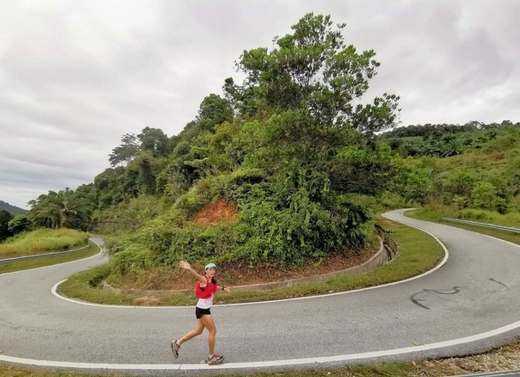 MCIS' Virtual Run Attracts Malaysians On Fitness Mission