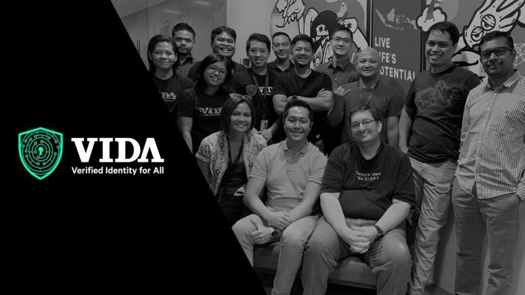 Startup Digital Identity VIDA Considers Fundraising Options