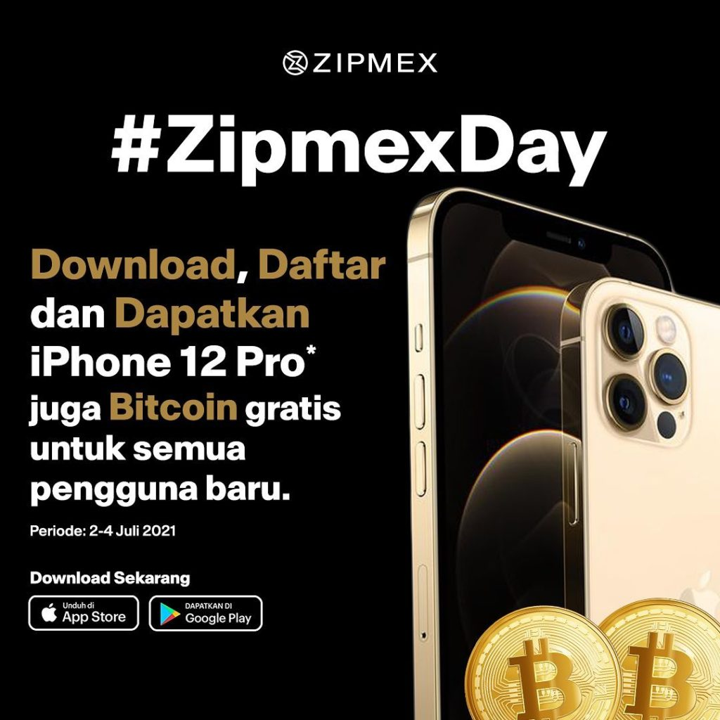 Zipmex Invites Young People to Invest in Crypto Assets