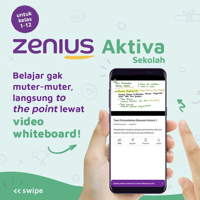 Educational Startups Intensively Offer New Features during PPKM