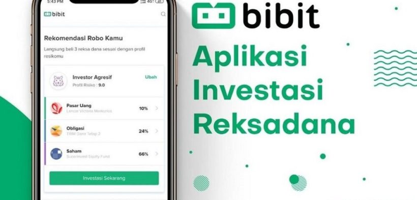 Bibit Collaborates with Bank Jago to Manage Investment Fund