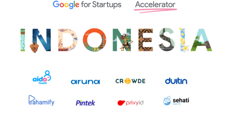 8 Startups Finally Pass the Google for Startups Accelerator: Indonesia