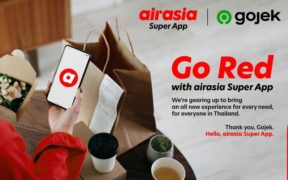 Gojek and AirAsia Partnership Predicted to Hit the Digital Industry