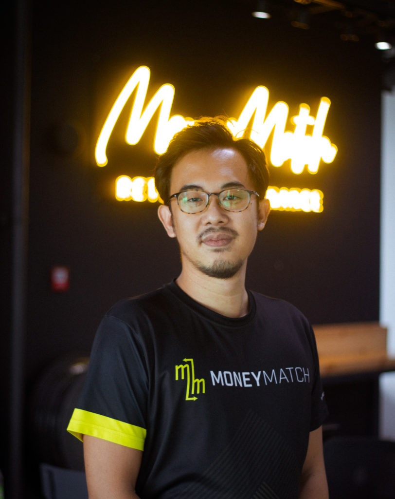 MoneyMatch Secures RM18.5 million Total Fundraising Round Closed by KAF Investment Bank