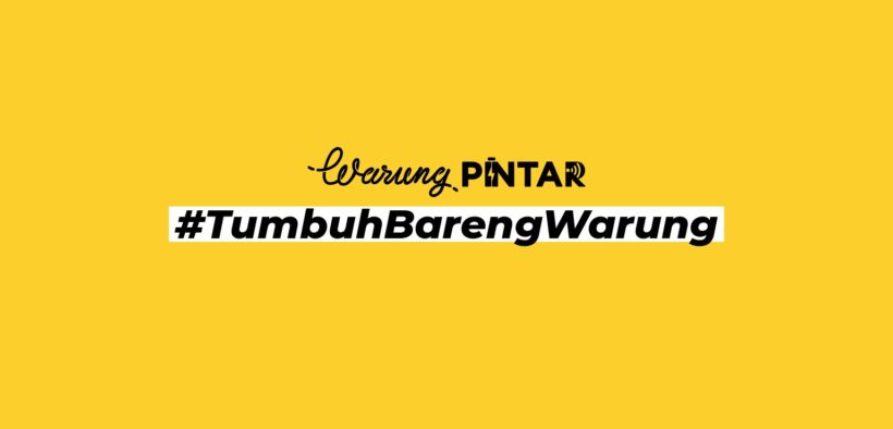 Warung Pintar Uses Supply Chain Technology to Distribute Social Assistance