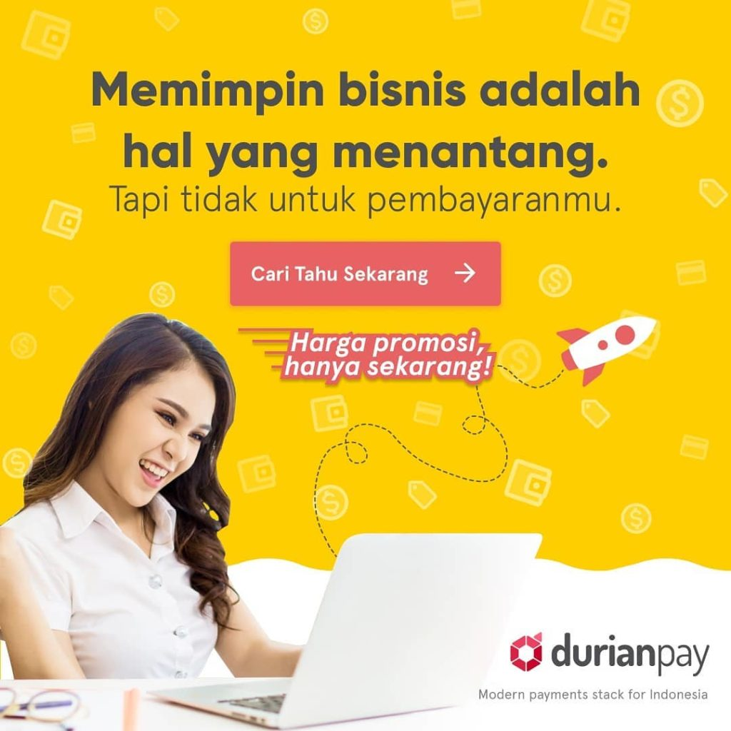 Durianpay Platform Raises $2 Million in Funding Led by Surge
