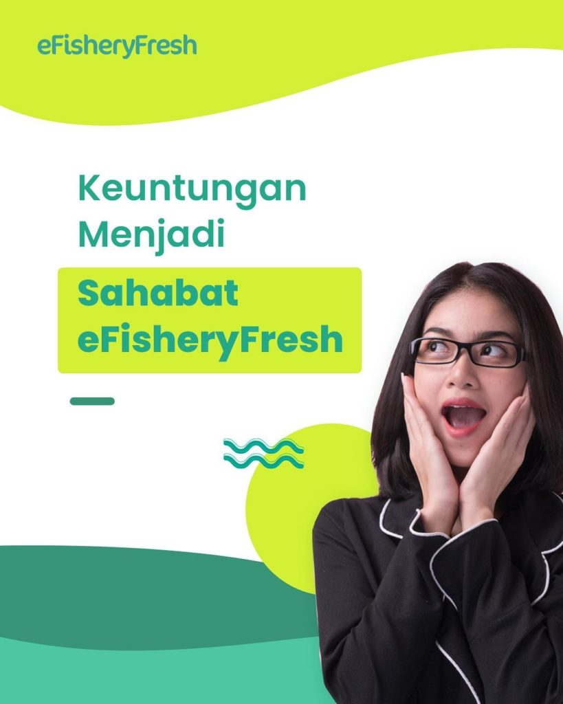 eFishery Invites Millennials to Enter the Aquaculture Industry