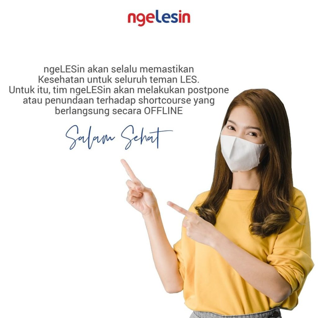 NgeLESin Targets Edutech Market, Offering Promo of IDR 1