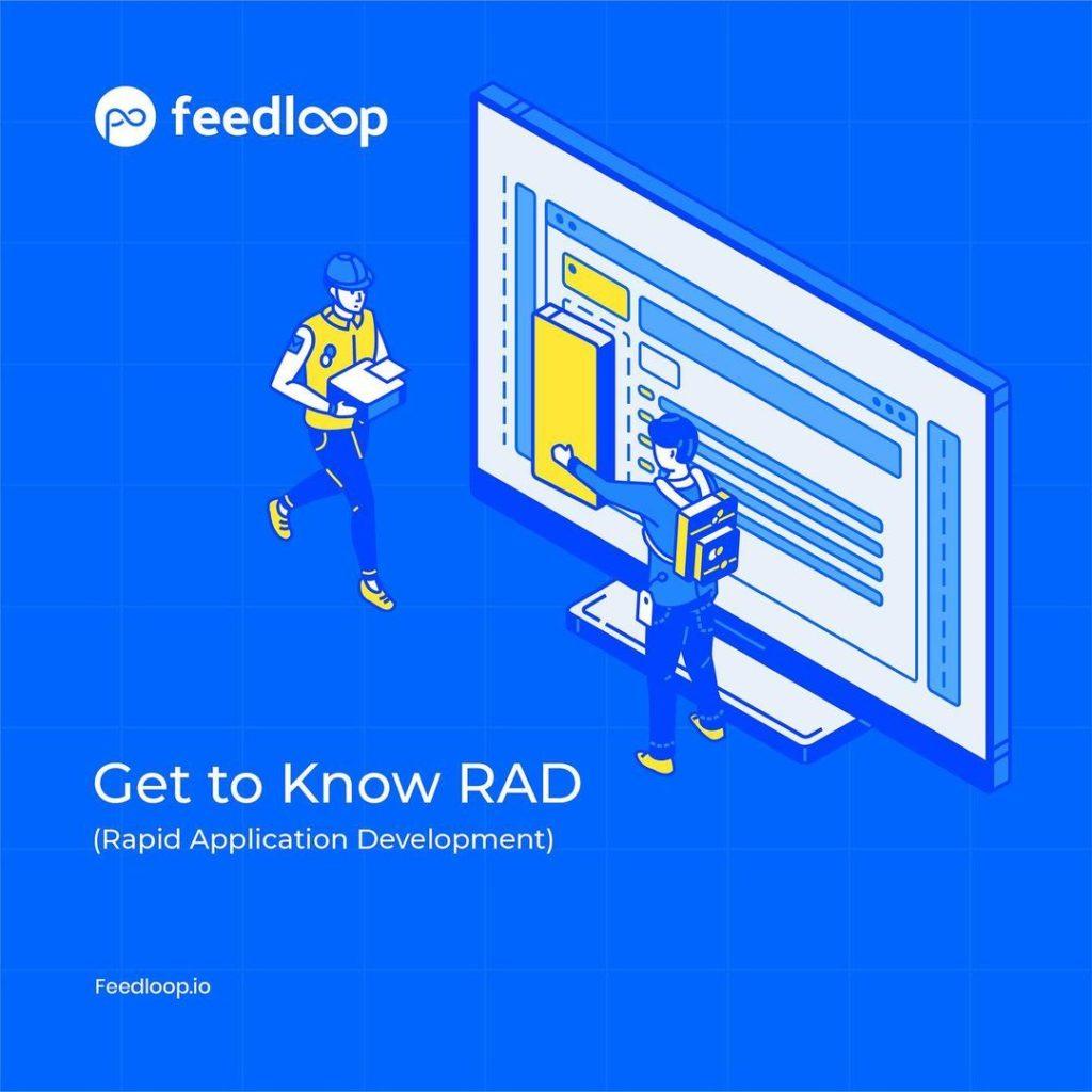 Telkomsel Venture Capital Unit Leads Pre-Series A Funding at Feedloop