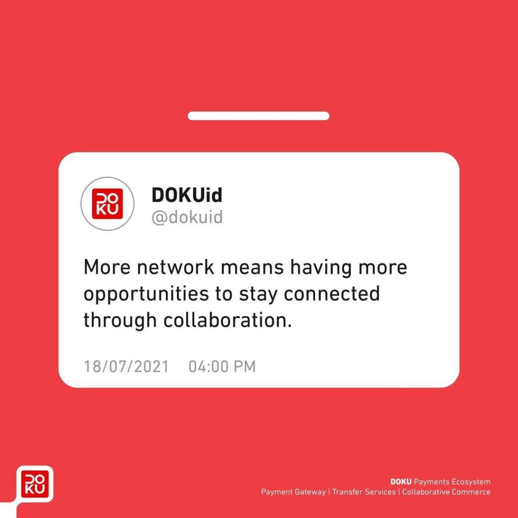 Fintech Doku Receives IDR 458 Billion Investment from British Investor