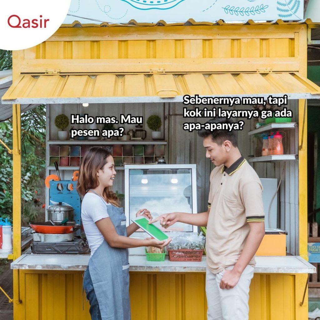 Qasir Opens Access to P2P Lending Funding for Micro-Entrepreneurs