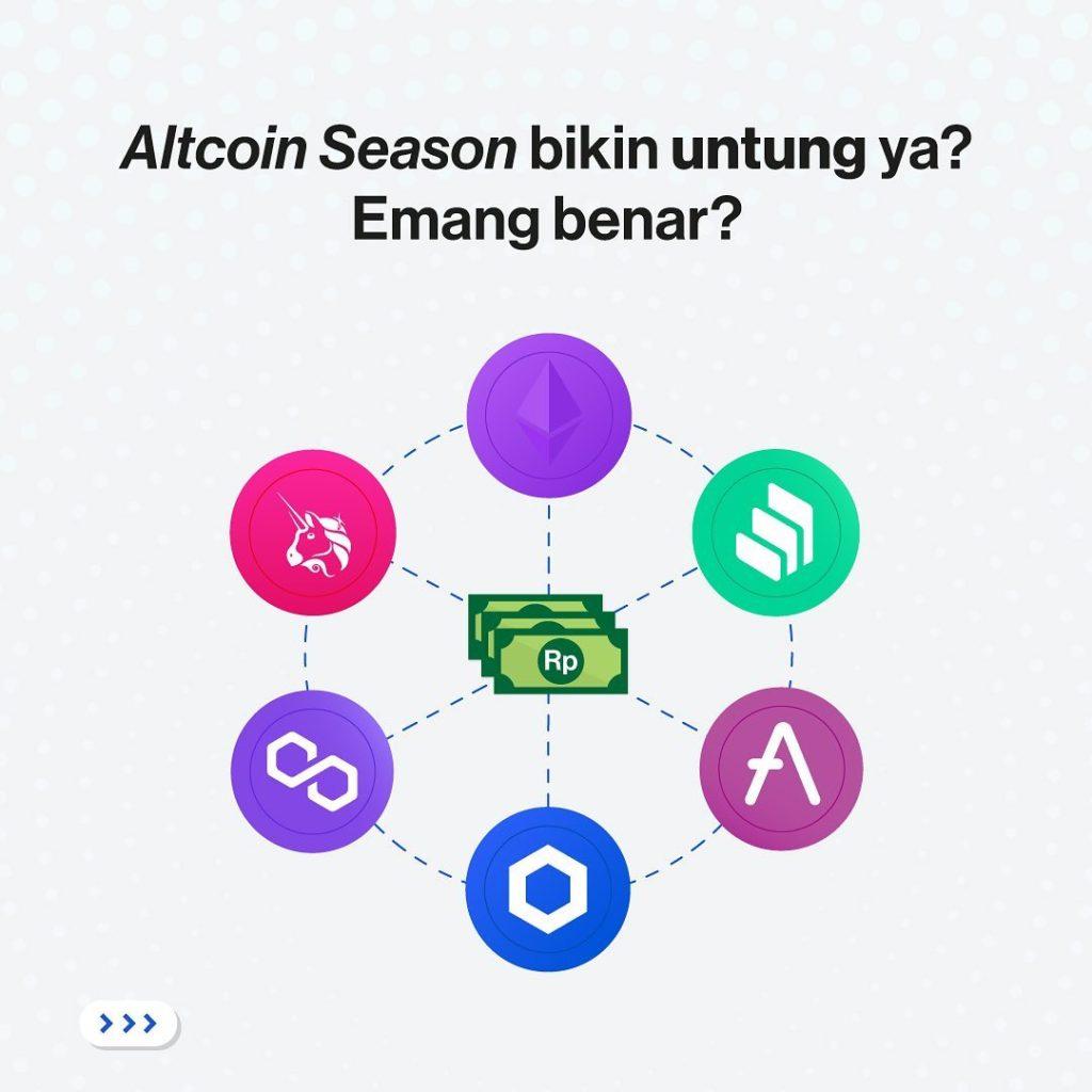 Crypto Asset Exchange Startup Pintu Reaches IDR 502 Billion in Funding