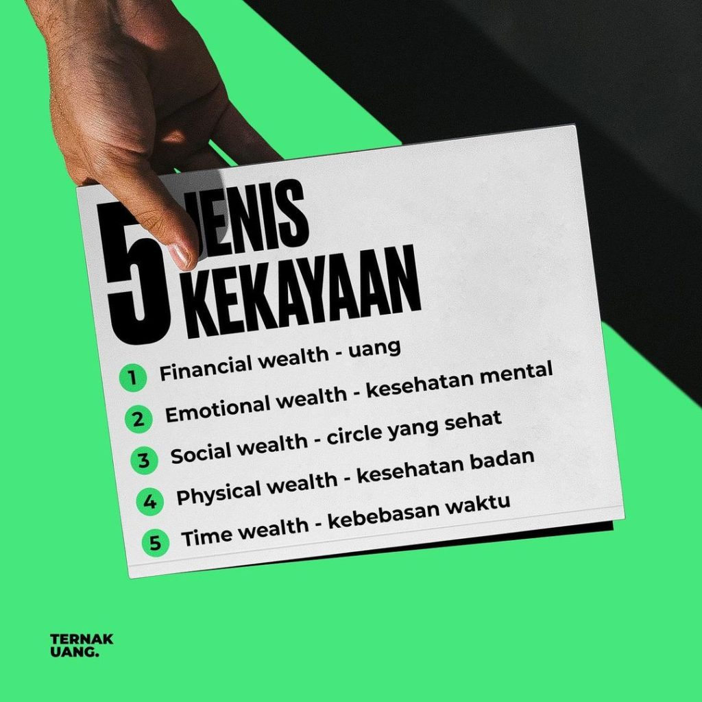Ternak Uang Continues Young Investor Education Mission