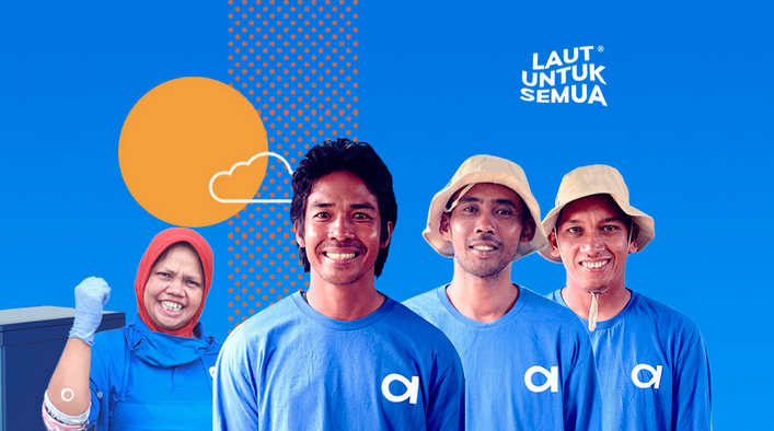 Indonesian Fishery Startup Aruna Gets a Funding of US$ 35 Million