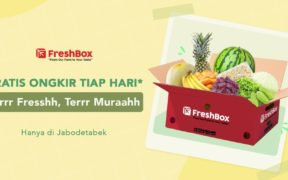 Startup FreshBox Offers Shopping for Kitchen Needs from Home