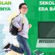 MyEdu, Online Learning Platform Benefits from Kemendikbud Quota