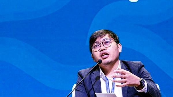 Achmad Zaky Opens Job Vacancy to Create Unicorn
