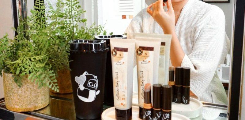 Kopi Kenangan Collaborates with Somethinc to Enter the Skin Care Business