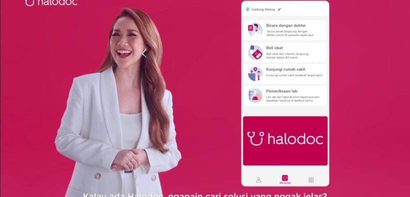 Halodoc Enters the World's Top 100 Health Technology Companies