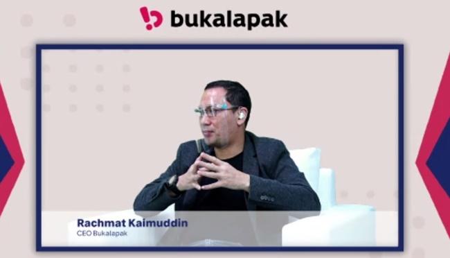 Rows of Startups Preparing to Follow Bukalapak's IPO