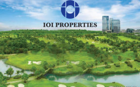 IOI Properties Group records a 30% rise in net profit for FY2021