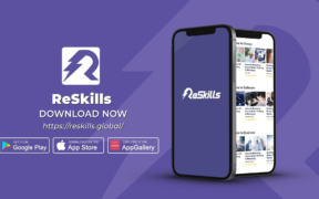ReSkills Edtech offer Daily Live Online Learning Classes to upskills & reskills to build a better future