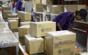 SIRCLO Support in Accelerating Digital Transformation for the MSME