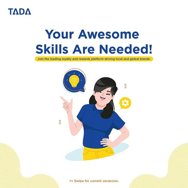 TADA Announces Funding from Giftee, Available in Malaysia and Vietnam