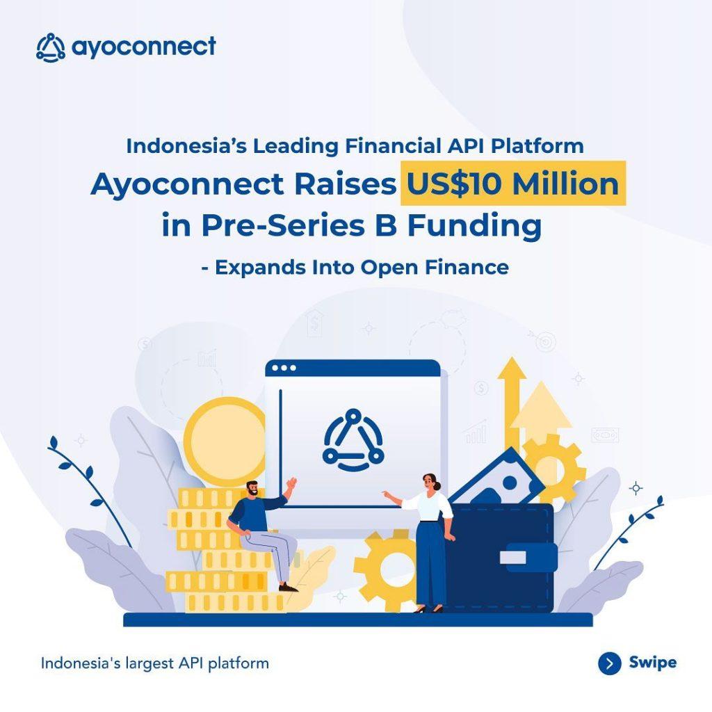 Bank Mandiri and BRI Inject Financial Technology Startup Ayoconnect