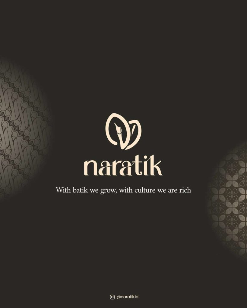 Naratik Creates an Application to Distinguish the Authenticity of Written and Printed Batik