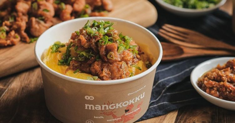 Mangkokku Culinary Startup Success Innovation Facing Pandemic