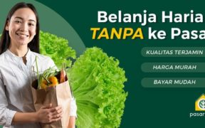 Pasarnow E-Groceries Platform Ready for Expansion with Investment