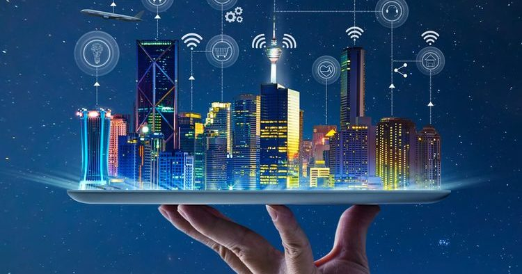 Smart City Development Becomes an Opportunity for Property Sector