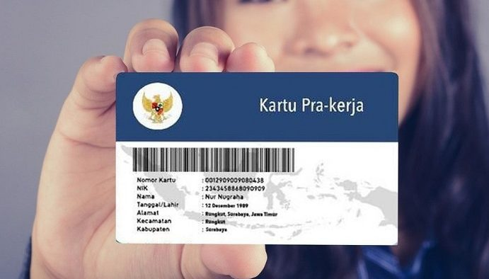 Kartu Prakerja Becomes the Government's First Startup