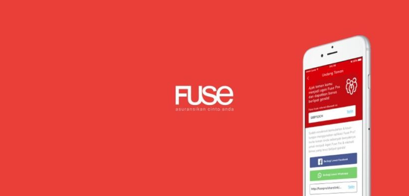 Fuse Gets Funding from the eWTP Fund and Saratoga