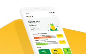 Startup Pina Secures Initial Funding, Launches Application Immediately